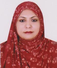Mst, Aklima Begum
