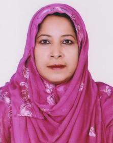 Mst, Masuma Begum