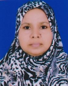 Mst, Amena Siddiki
