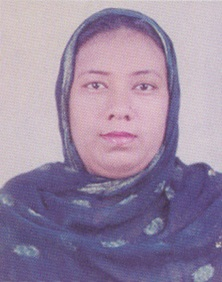 Mst, Amena Begum