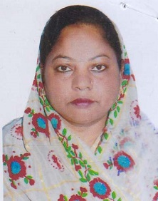 Mst, Dulary Begum