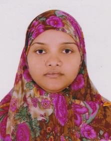 Mst, Hasina Akter