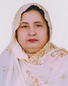 Mst, Mamtaz Begum