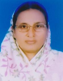 Mst, Morjina Begum