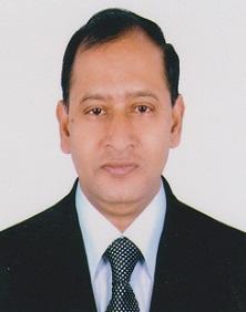 Mr, Nittya Adhikary
