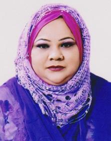 Mst, Selina Hossain